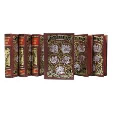 Бернард Шоу. Собрание сочинений в 6 томах