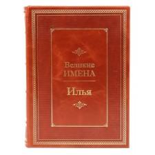 Илья - Великие имена