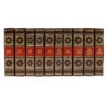 Сказки народов мира, 10 томов