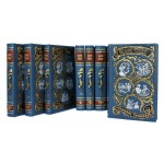 Марк Твен. Собрание сочинений в 8 томах