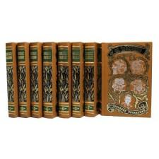 Шолохов М. Собрание сочинений в 8 томах
