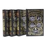 Высоцкий В. Собрание сочинений в 4 томах