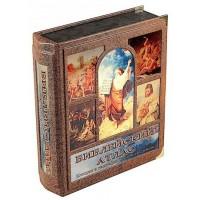 Библейский атлас в коробе