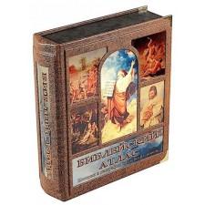Библейский атлас: История и география библейских земель