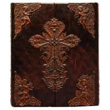 Библия большая с иконостасом (2)